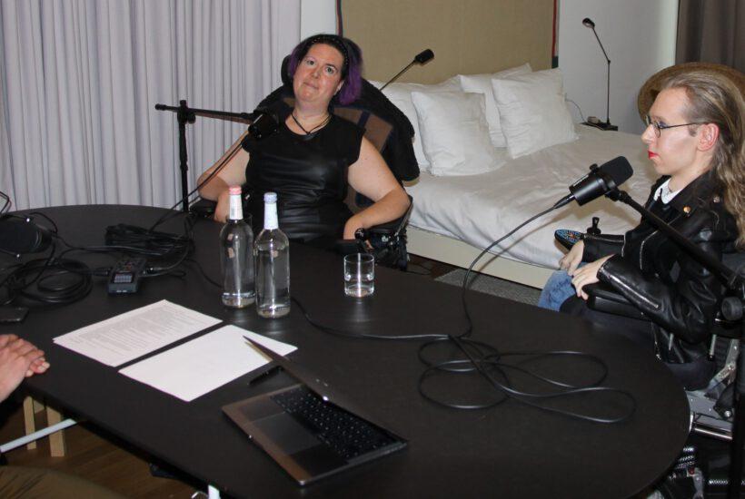 Podcast: Heiß & Fetisch.