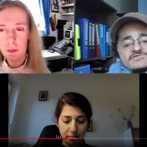 Live Talk  vom 07.05. – i PÄD Sexualität und Behinderung